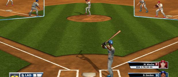 R.B.I. Baseball 14 News