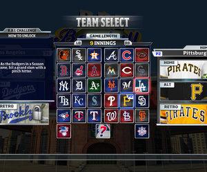 R.B.I. Baseball 14 Chat