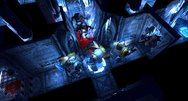 Space Hulk Space Wolves DLC screenshots