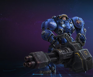 Heroes of the Storm Files