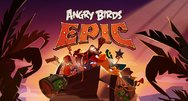 Angry Birds Epic is a turn-based RPG spin-off