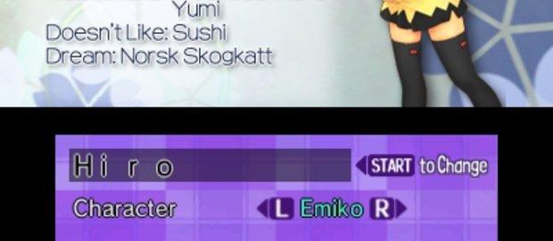 Yumi's Odd Odyssey News