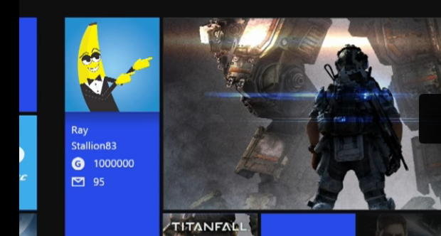 One million Gamerscore