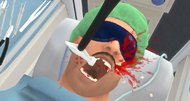 Surgeon Simulator iPad screenshots