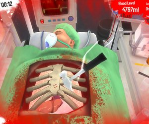 Surgeon Simulator 2013 Chat