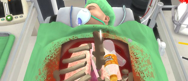 Surgeon Simulator 2013 News