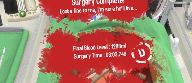 Surgeon Simulator 2013 News
