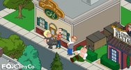 Family Guy mobile game