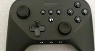 Amazon-developed gaming controller revealed