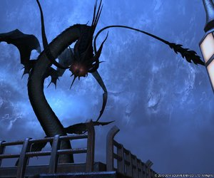 Final Fantasy XIV: A Realm Reborn Screenshots