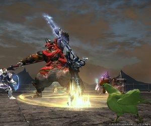 Final Fantasy XIV: A Realm Reborn Screenshots