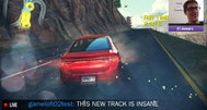 Twitch begins mobile streaming with Asphalt 8: Airborne for iOS