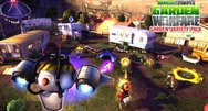 Plants vs Zombies: Garden Warfare free DLC adds new mode & map