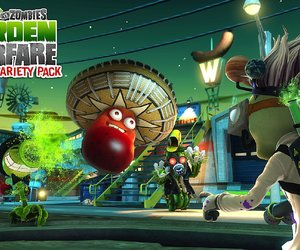 Plants vs. Zombies: Garden Warfare Chat