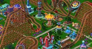RollerCoaster Tycoon 4 also coming to PC, will be 'completely different'