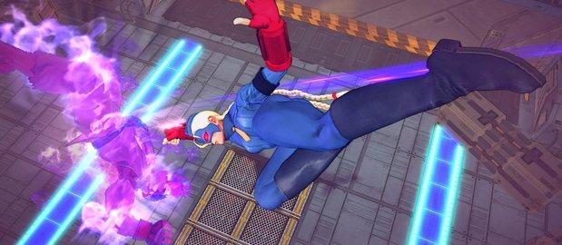Ultra Street Fighter IV News