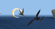 How to Train Your Dragon 2 screenshots