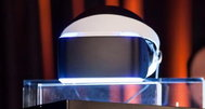 PlayStation VR headset 'Project Morpheus' announced