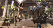 DC Universe Online 'Amazon Fury' DLC coming in spring
