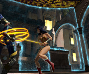 DC Universe Online Videos