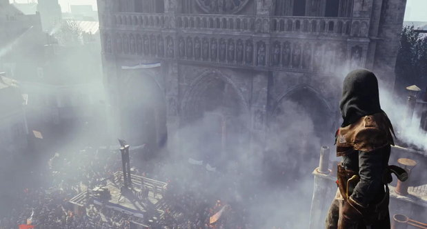 Assassin's Creed Unity images