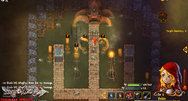Dragon Fin Soup is an SNES-style RPG for PC, PS3, PS4, Vita