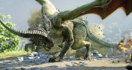 Dragon Age: Inquisition screenshots show off dragons