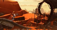Trials Frontier screenshots