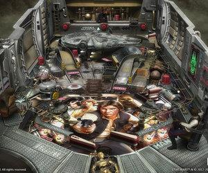 Star Wars Pinball Videos