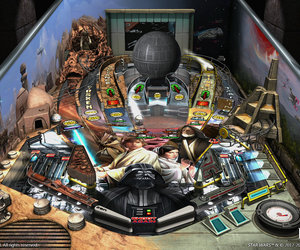 Star Wars Pinball Chat