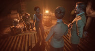 Irrational Games says 'thank you' with three original songs from Burial at Sea