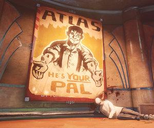 BioShock Infinite Chat