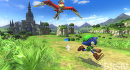 Sonic: Lost World getting 'Legend of Zelda Zone' crossover