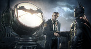 How Rocksteady pushed for Arkham Knight to be series' final chapter