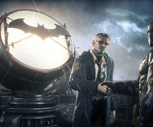 Batman: Arkham Knight Screenshots