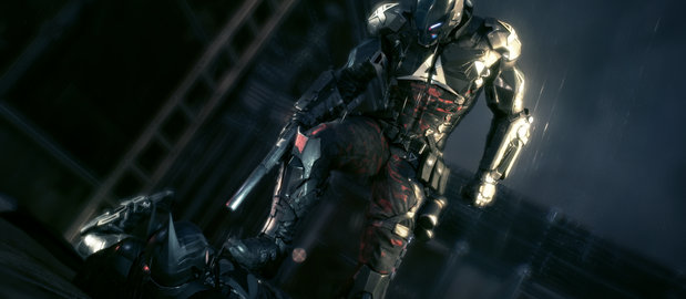 Batman: Arkham Knight News