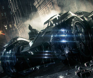 Batman: Arkham Knight Chat