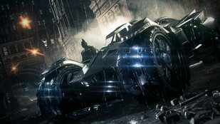 Batman: Arkham Knight trailer shows off first gameplay
