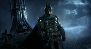 Batman: Arkham Knight preview: a license to drive