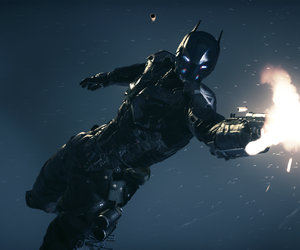 Batman: Arkham Knight Files