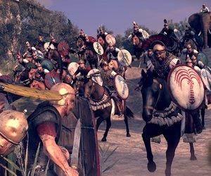 Total War: Rome II Videos