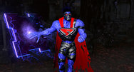 Nightmare Superman haunts Infinite Crisis