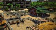 Tropico: Llama Simulator