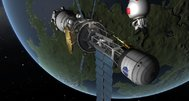 Kerbal Space Program 'Asteroid Redirect Mission' takes flight today