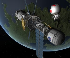 Kerbal Space Program Videos