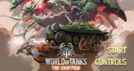 April Fools: Wargaming launches World of Tanks: Crayfish