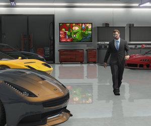 Grand Theft Auto V Videos