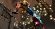 Amazing Spider-Man 2 screenshots