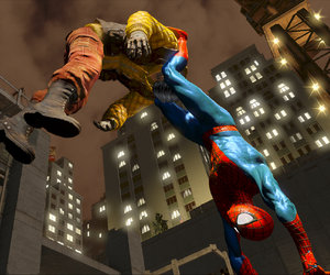 The Amazing Spider-Man 2 Screenshots