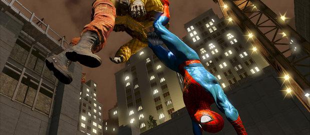 The Amazing Spider-Man 2 News